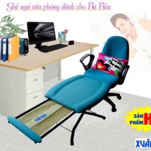 Ghế ngủ văn phòng dành cho bà bầu GN.B
