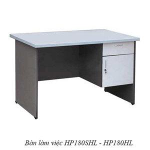 ban lam viec Hoa Phat SV180SHL SV180HL1