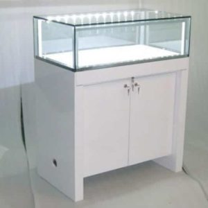 kệ trưng bày KTB02 dùng làm kệ trang sức , kệ bán đồng hồ...