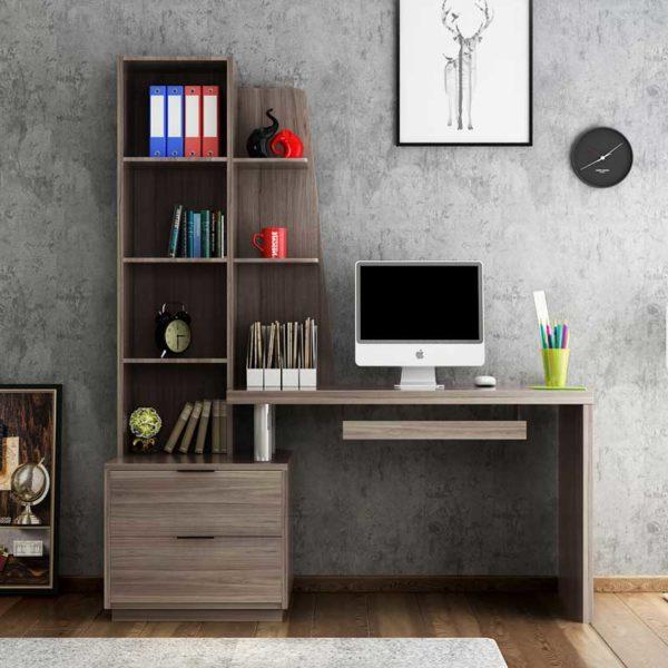 Phù hợp cho bạn dùng như bàn học , bàn làm việc tại nhà.