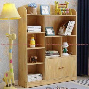 Kệ tủ sách gỗ KG32