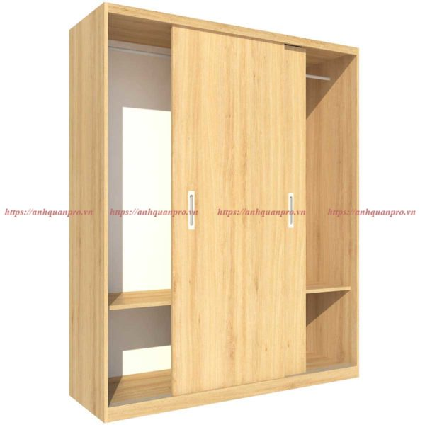 Tủ áo TGCN15 - Chi tiết 1