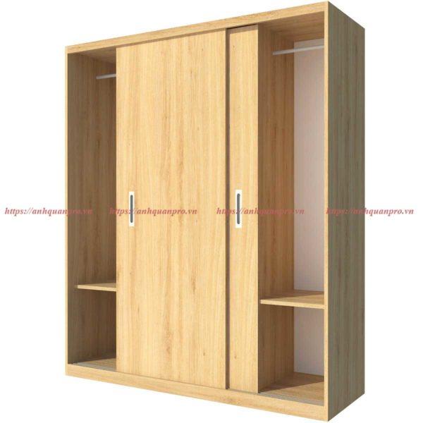 Tủ áo TGCN15 - Chi tiết 2