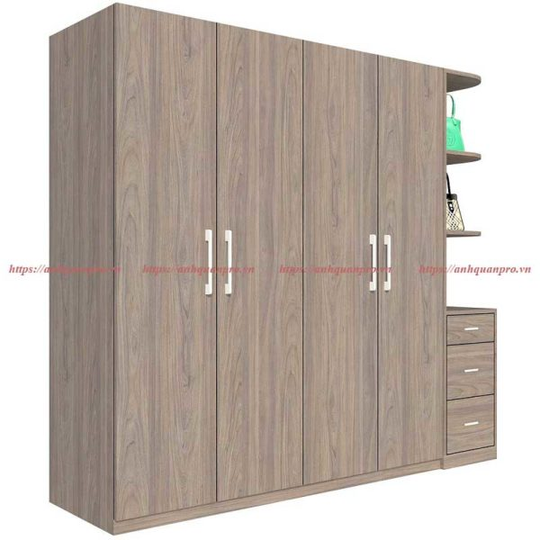 Tủ áo TGCN16