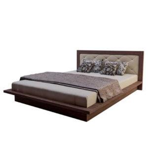 Giường ngủ kiểu Nhật cao cấp G05