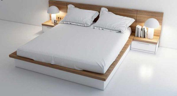 Giường ngủ đẹp G04