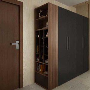 tủ quần áo hiện đại TGCN21