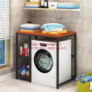Kệ để máy giặt KMG03