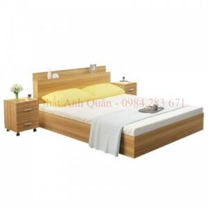 Giường ngủ gỗ công nghiệp G07